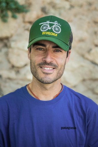 Daniel Balbuena. Foto: Juanma León