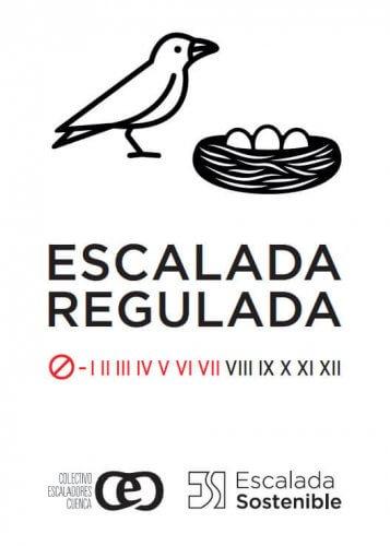 Placa de regulación de las hoces de Cuenca.